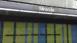 Estación-Miranda