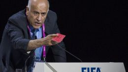 FIFA-palestina
