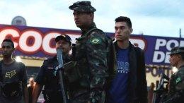 Fuerzas-Armadas-brasileñas