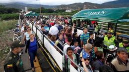 exodo-masivo-venezolanos