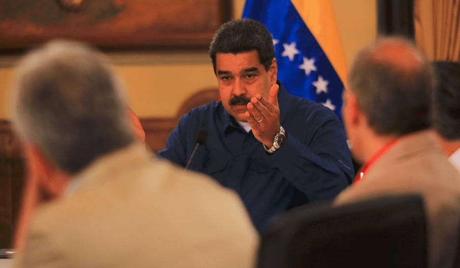 Maduro anunció aumento del bono del Carnet de la patria