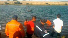 Ahogado-laguna