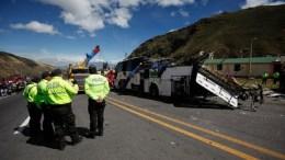 Bus-Ecuador