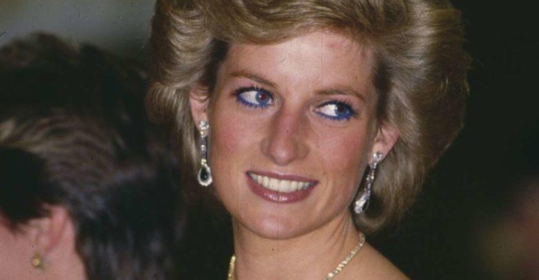 Las 4 últimas palabras de la Princesa Diana son reveladas por un bombero que intentó salvarla