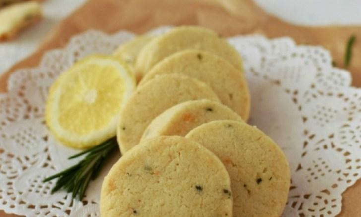 Galletas-romero-limón