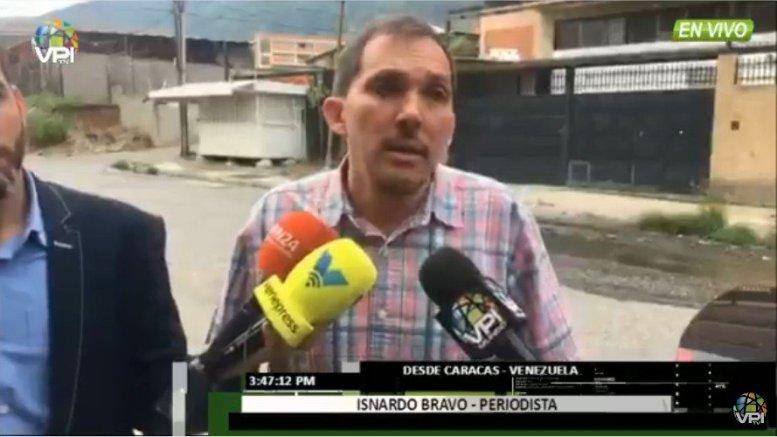 Isnardo-Bravo