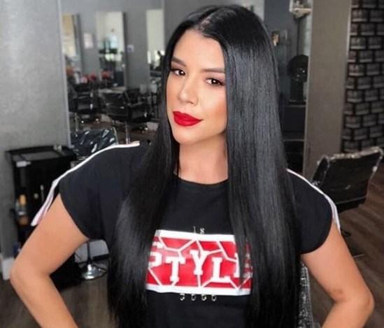 Kerly Ruiz se consiguió un novio gringo y lo que dijo de los venezolanos te dejará sin voz