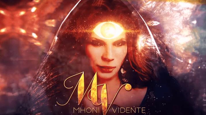 La predicción de Mhoni Vidente que eriza los pelos: ¡El 'anticristo' llegará a América! (+Horóscopo)