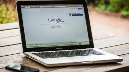 google-20-anos