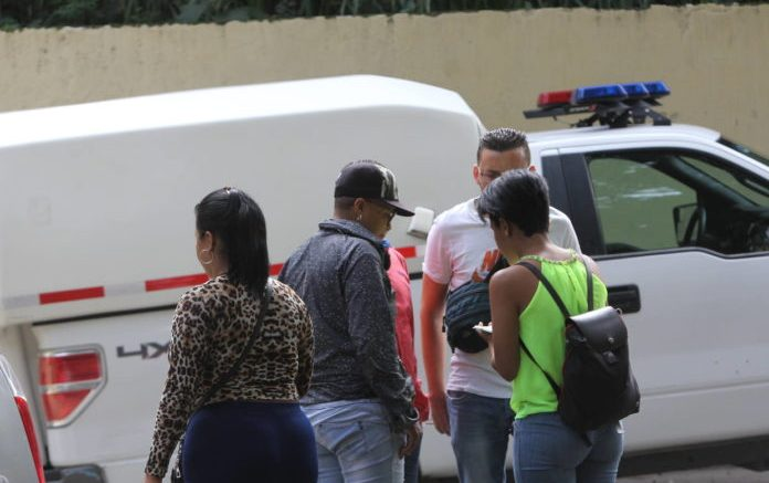 venezolano-Perú