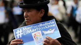 bolivia necesita mar
