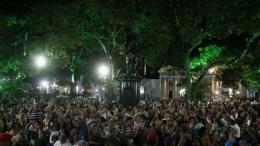 Fiesta-Plaza-bolivar
