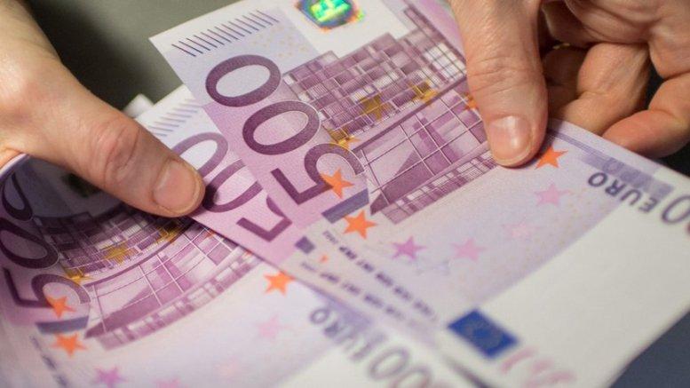 Union-Europea-Euro