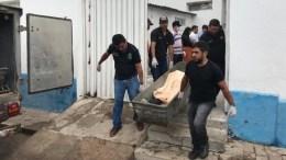 asalto en brasil