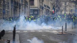 protestas-francia
