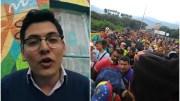 venezolanos-Colombia