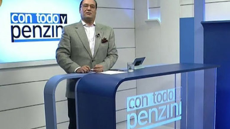 Penzini