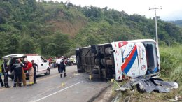 accidente de transito en republica dominicana