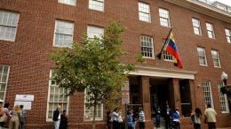 consulado de venezuela en huston