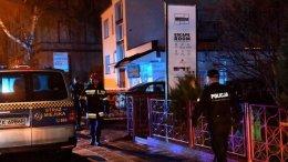 jovenes mueren en polonia en un escape room