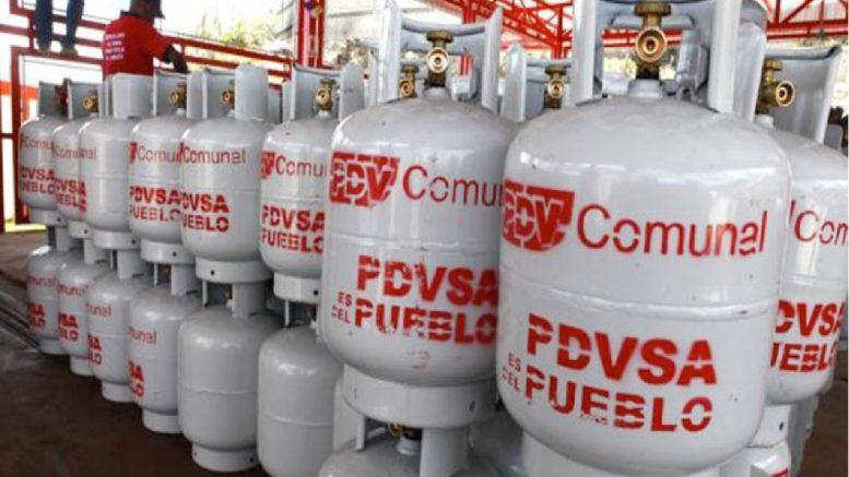 pdvsa gas