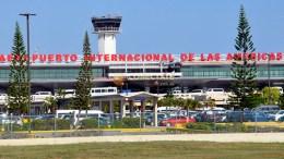 Aeropuerto de republica dominacana