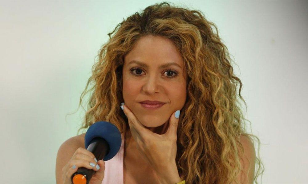 El problema de Shakira ahora es con los venezolanos y por Maduro