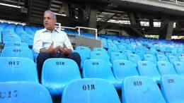 entrenador colombiano