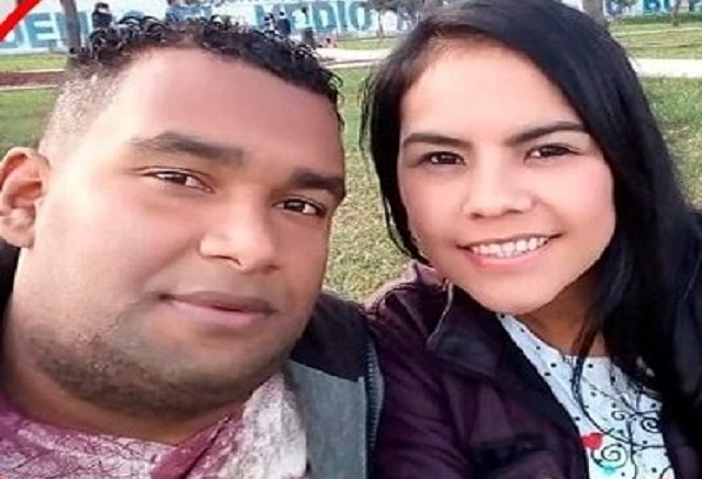 venezolana-Perú