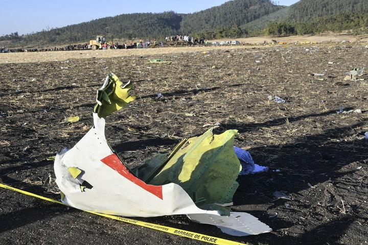 accidente de boing 737
