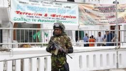 tiroteo-muertos-heridos en Sri-Lanka
