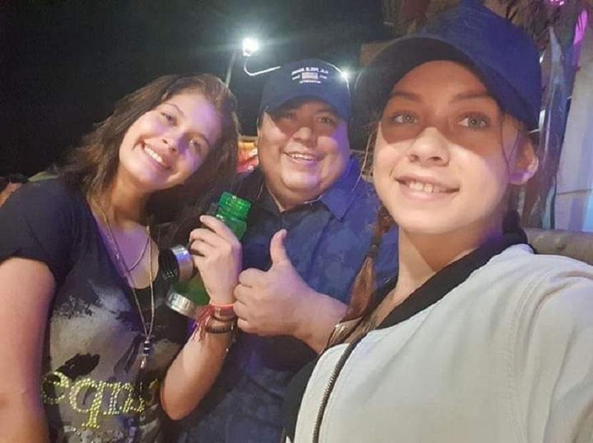 Confirman que los tres venezolanos mataron a bondadoso abogado en Ecuador