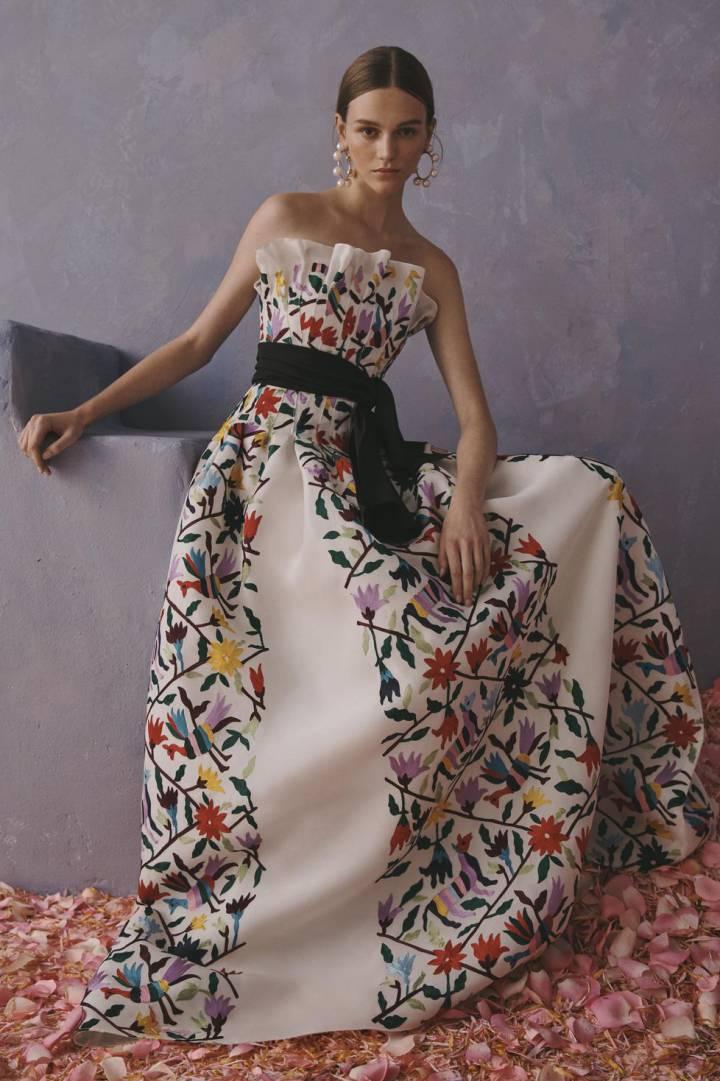 Carolina Herrera diseños