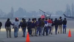 expulsion de venezolanos-chile