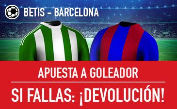 Bono Sportium Betis-Barcelona