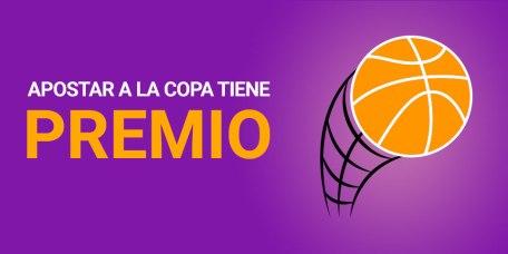 Copa del Rey promo luckia