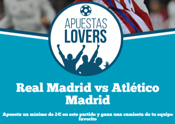 Paf real madrid vs atlético sorteo camiseta
