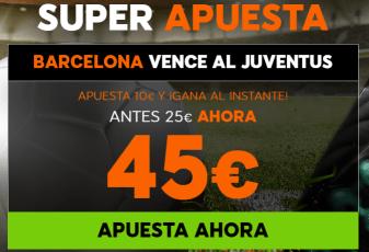 Superapuesta 888sport Barcelona