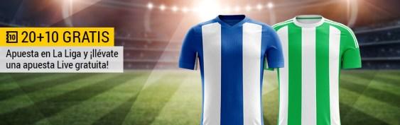 Bwin la Liga Leganés - Betis