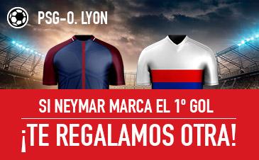 Sportium PSG-O Lyon