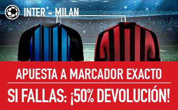 Sportium Inter MIlan Serie A
