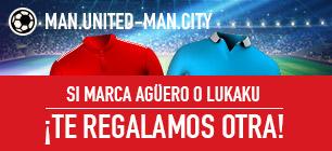 Sportium Premier League Man. United - Man City