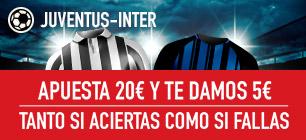 Sportium Serie A Juventus - Inter