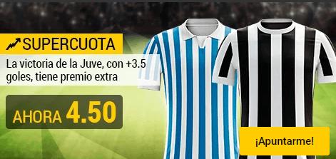 Noticias Apuestas Supercuota Bwin Serie A