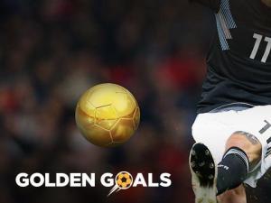 Juego golden goals en Betfair