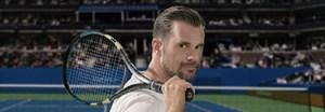 El rey de la pista US Open 2000€ en premios en Betsson