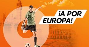 Gana el doble con tus apuestas europeas en 888sport