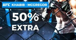 Boxeo 50% extra con Paston