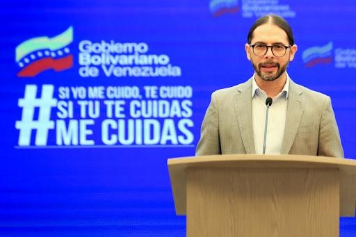 Venezuela supera los 2.000 muertos por la covid-19