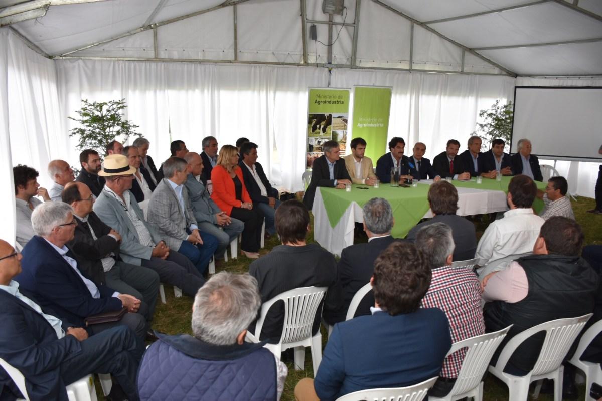 GENERAL BELGRANO ADHIRIÓ A INÉDITA RESOLUCIÓN PROVINCIAL QUE ORDENA LA APLICACIÓN DE FITOSANITARIOS